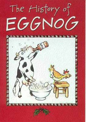 the history of eggnog